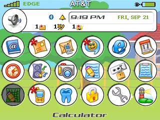 descargar iconos para blackberry