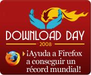 Descargar Firefox 3
