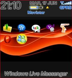 livemessenger1 Como instalar Windows Live messenger en OS 4.5