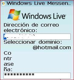 livemessenger2 Como instalar Windows Live messenger en OS 4.5