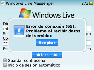 wlm3 Windows Live Messenger (III)