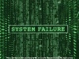 matrix_system_failure