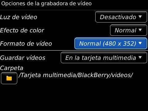 grabadoradevideostorm
