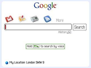 googleseachvoice