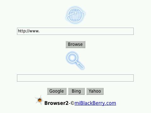 Browser2 Otro Icono De Navegador Miblackberry Com