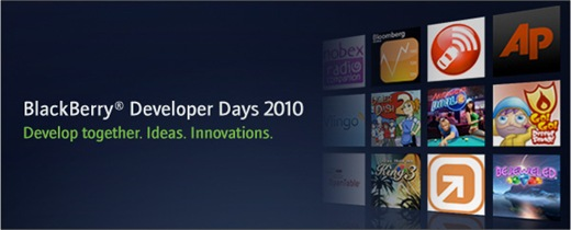 blackberrydeveloperdays2010