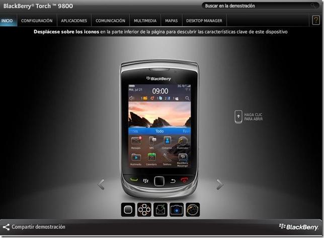 BlackBerry101