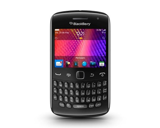 BB 9360 Curve_Front
