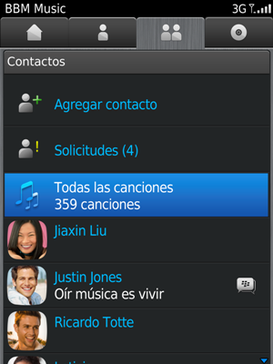 Torch_Listaamigos